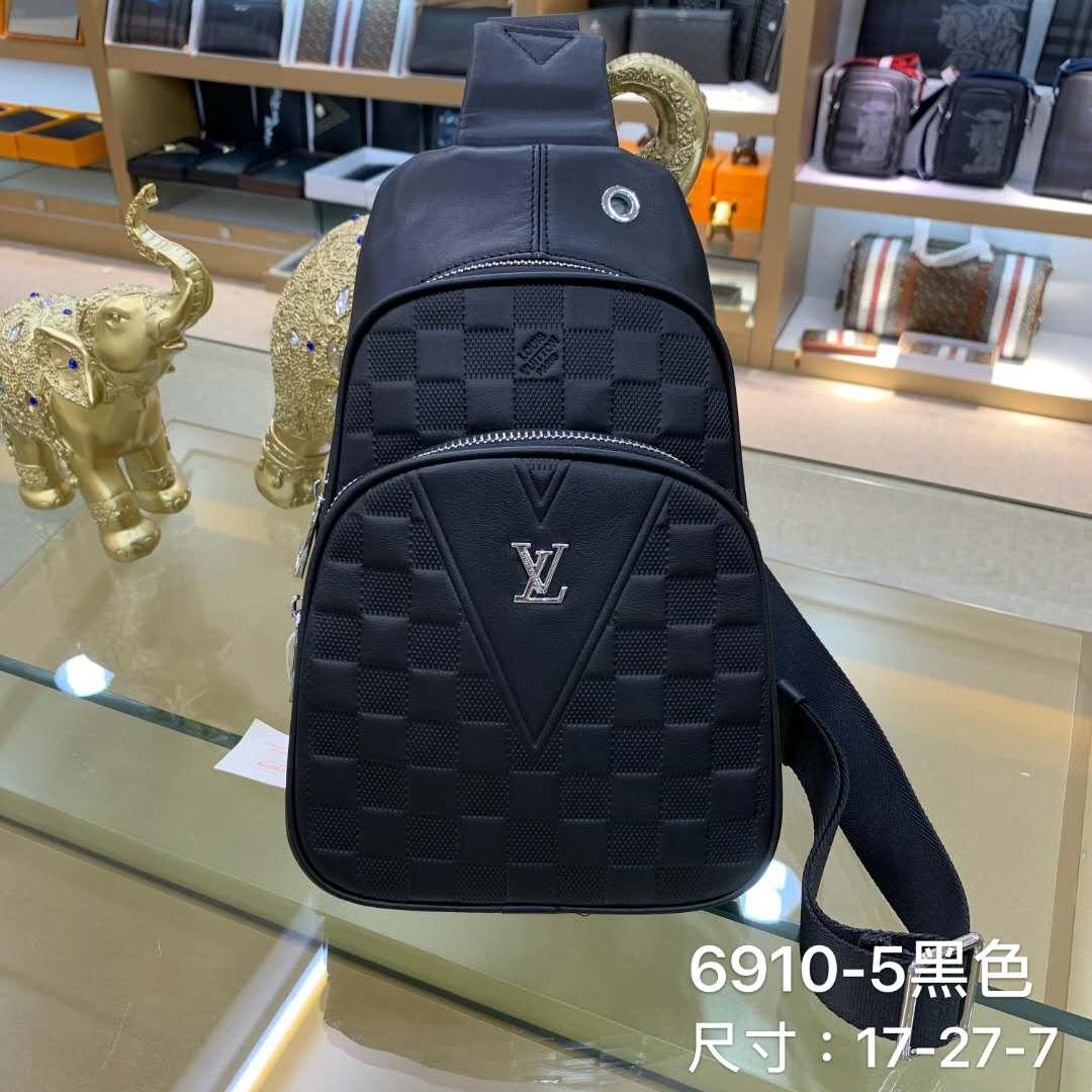 ボディバッグ メンズ ブランド 20代-ヴィトン 偽物 新作 黒斜めがけバッグ N級 口コミ 高品質 おしゃれ トラベル スーパーコピーブランド販売