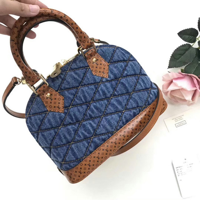 Louis Vuitton ルイヴィトン バッグ 超人気 新作バッグ 高品質バッグ M55048